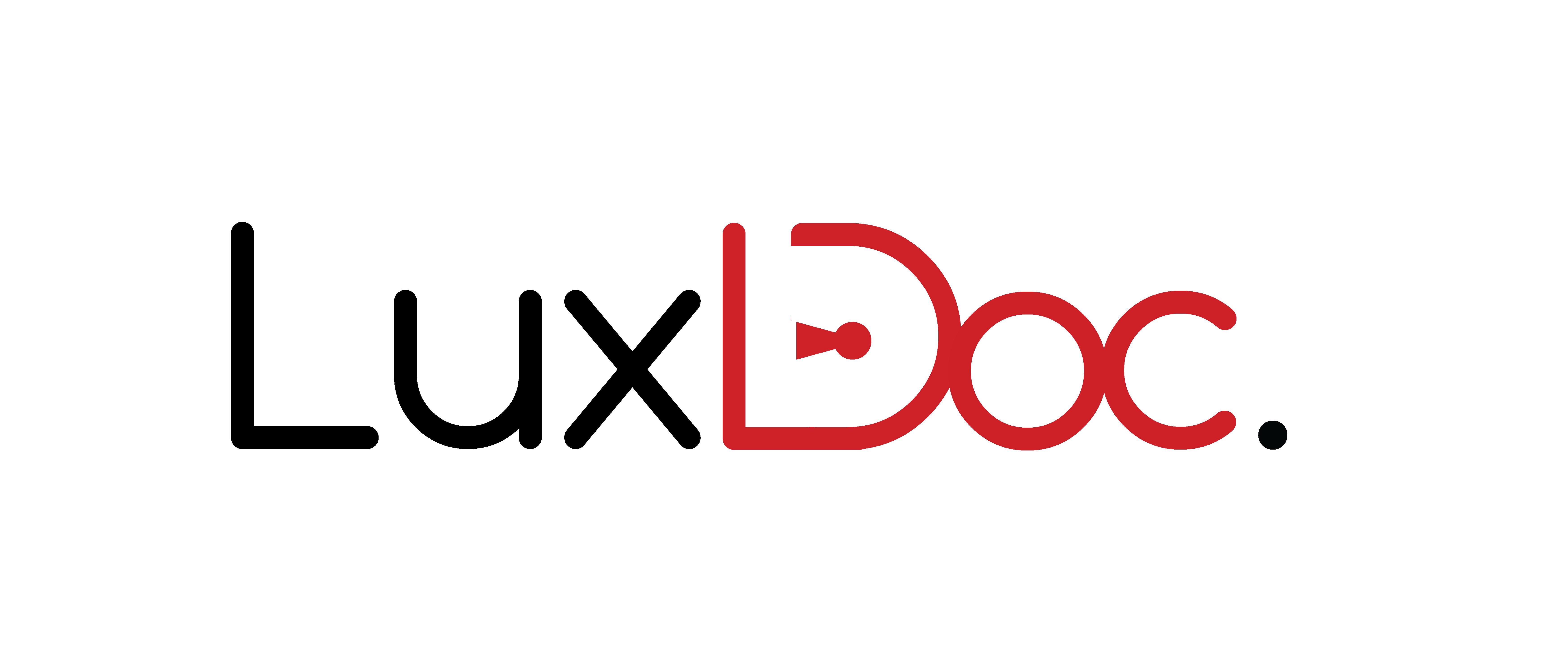 LuxDoc